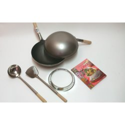 Asia Cookset Deluxe